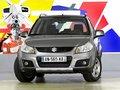 Suzuki commercialise en France son nouveau SX4 moins polluant