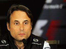 F1 : Adam Parr, successeur designé de Frank Williams, quitte l'équipe