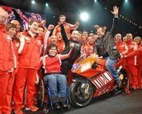 Moto GP: La grande fête Ducati réussie à Bologne