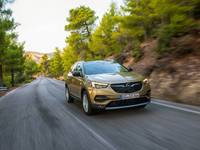 L'Opel Grandland X reçoit un diesel de 177 ch