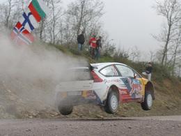 WRC Turquie Jour 1 : Ogier mène la meute