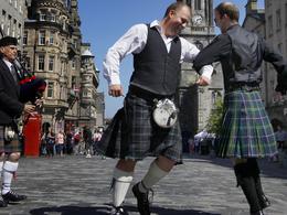 Alcoolémie: l'Ecosse prend son indépendance