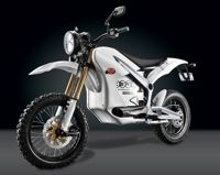 Nouveauté Moto électrique : La Zero Motorcycles DS