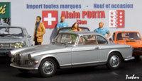 Miniature : 1/42ème - BMW 503 coupé