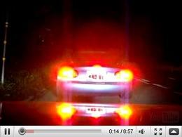 Touge : Takumi roule maintenant en Mazda MX5