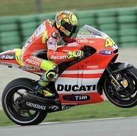 """Moto GP - Valentino Rossi: """"Nous avons des problèmes qu'on rencontre très rarement sur les motos japonaises parce que les Japonais ont plus d'expérience"""""""