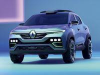 Renault prépare un petit SUV low-cost, le Kiger