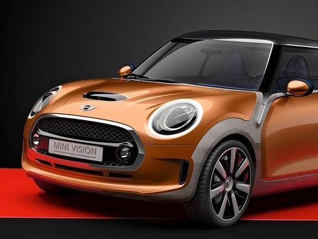 Future Mini 5 portes: le hit de demain?