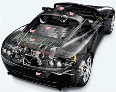 Tesla fait évoluer son Roadster