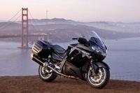 Kawasaki à l'honneur chez nos confrères américains
