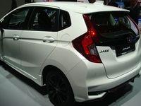 Honda Jazz restylée : à partir de 16900€