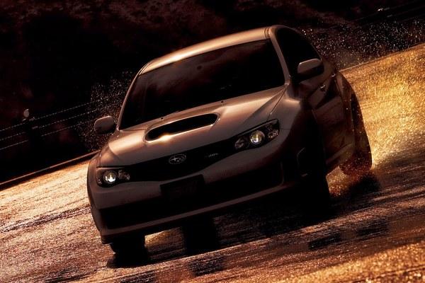 Subaru Impreza R205 : plus puissante, encore plus efficace