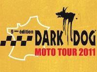 Dark Dog Tour 2011: Yamaha est partenaire.