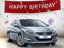 Hyundai i40: déjà 2 ans en France et à partir de 19900 euros jusqu'au 31 août...
