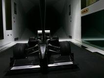 Lola ne rêve plus d'un retour en Formule 1