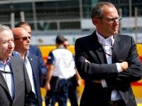 Stefano Domenicali remplace Gerhard Berger à la Commission Monoplaces de la FIA