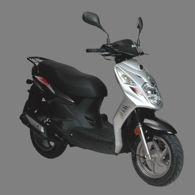 Nouveauté Scooter : Le Sym Orbit 2 50 cm3