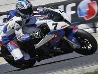 Championnat de France Superbike à Ledenon : Gimbert l'emporte et Da Costa va à la faute