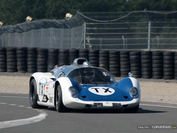 Photos du jour : Howmet TX (Sport & Collection)