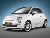 Cobra Technology : la Fiat 500 y a droit aussi !