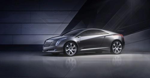 Cadillac Converj : c'est officiel, elle sera produite… plus tard