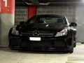 Photos du jour : Mercedes SL65 AMG Black Series
