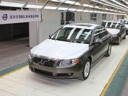 Volvo en grande forme en juillet