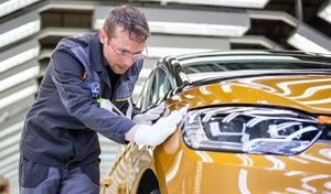 Renault va recruter 1000 personnes en CDI avant la fin de l'année