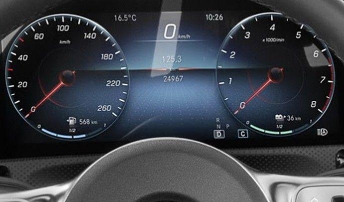 Mercedes : la nouvelle Classe A confirmée en hybride rechargeable