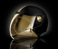 Casque : Momo Design, version 2008