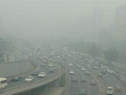 Auto-boom : 4 millions de véhicules immatriculés à Pékin...