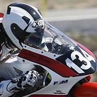 Championnat de France Superbike à Ledenon : 125, remontée de Jordan Levy et victoire de Rénald Castillon Gioanni