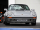 Photos du jour : Porsche 911 Turbo 3,3l (Tinseau test Day)