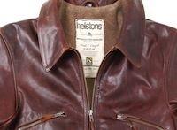 Helston's Mark, cuir en série limitée