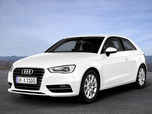 """Audi lance la gamme """"Ultra"""""""