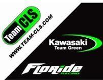 GP Lommel : Kawasaki CLS, un GP à oublier