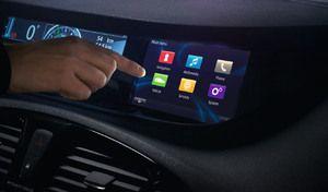 Etude : l'application smartphone préférée au GPS intégré à l'auto