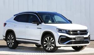 Volkswagen : le Tayron à la place du Tiguan Allspace en Europe