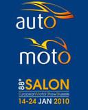 Salon de Bruxelles 2010 : les technologies environnementales à l'honneur