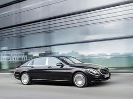 Mercedes a déjà vendu plus de voitures qu'en 2013