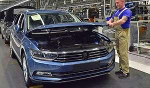 Dieselgate Volkswagen : en procès, il explique que la direction du groupe lui avait demandé de mentir