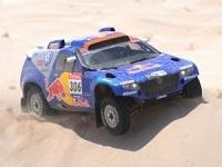 Dakar, étape 9: Victoire d'Al-Attiyah qui se rapproche de Sainz !