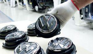 Malgré le dieselgate, le groupe Volkswagen vend de plus en plus aux entreprises