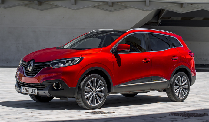 Fiabilité du Renault Kadjar : la maxi-fiche occasion de Caradisiac