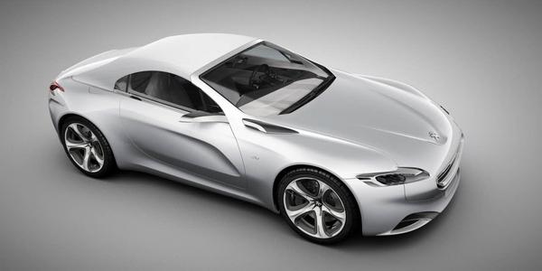 Peugeot SR1 Concept: Toutes les photos officielles! (+ 1 vidéo)