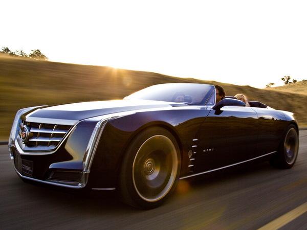 Cadillac va lancer 9 nouveaux modèles en Chine