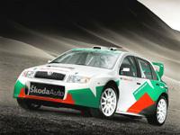 Skoda vend ses Fabia WRC, Duval dans l'expectative