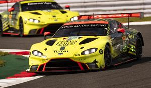 Formule 1: une Aston Martin pour lasafety car en 2021