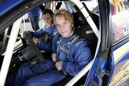 WRC : Adapta WRT en team 'B' Subaru pour 2009