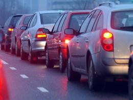 Etude : un conducteur français sur deux conduit à plus de 65 km/h en ville
